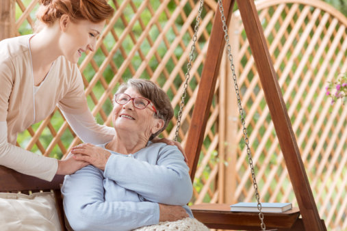 Signs of Elderly Abuse You Need to Watch Out For
