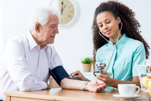 Healthy Habits to Avoid High Blood Pressure