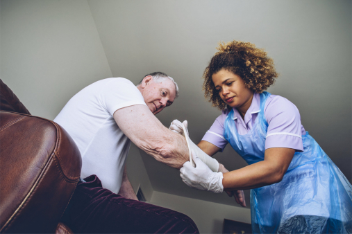Types of Wound Care: Things You Need to Know