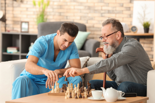 Spur Seniors with Limited Mobility to Enjoy With These Hobbies