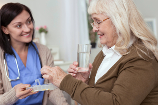 Factors That Influence Seniors' Quality of Life