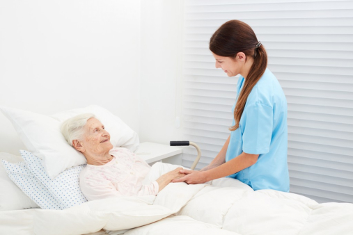 The Advantages of Getting Hospice Care for Your Loved One